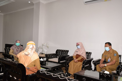 RSJ Mutiara Sukma Segera Launching Ruang Rawat Inap Anak  Serta Klinik Tumbuh Kembang