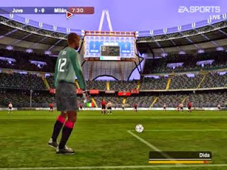 FIFA 2004 Game For PC Download Free