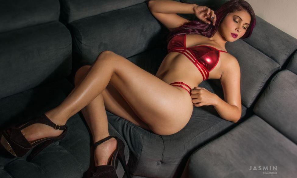 TinaMoom Model GlamourCams