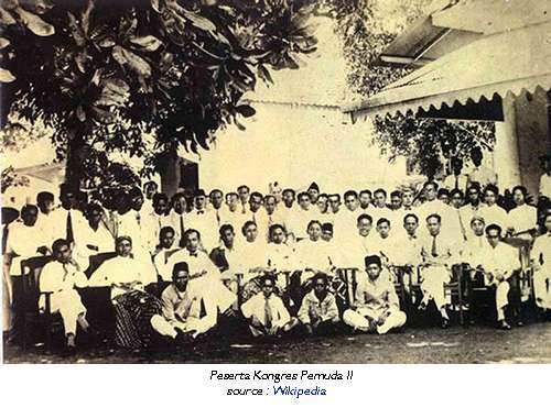 Peristiwa Sumpah Pemuda dan Pengaruhnya untuk Indonesia, pengaruh sumpah pemuda pada Indonesia, pengaruh sumpah pemuda pada pergerakan nasional, sebutkan pengaruh sumpah pemuda.