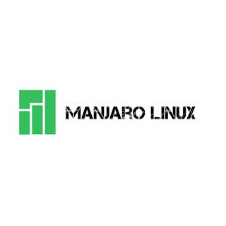 logo manjaro linux