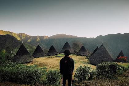 Wae Rebo: Perjalanan Menuju Desa Terindah di Indonesia
