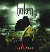 """Το τραγούδι των Haken """"Streams"""" από την επανακυκλοφορία του album """"Aquarius"""""""