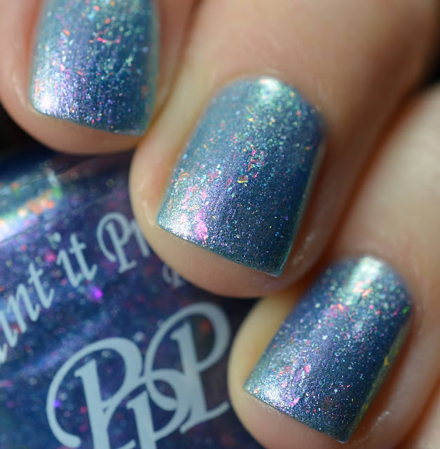 Paint It Pretty Polish Soothe and Calm swatch
