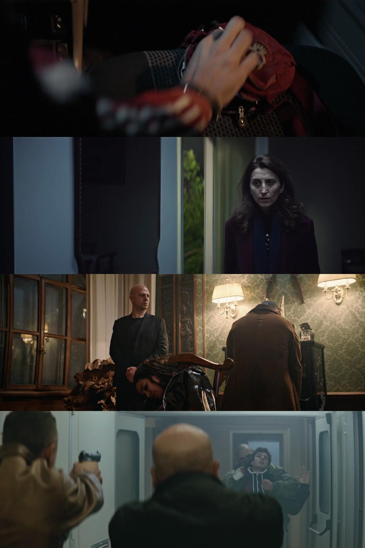 La Bestia (2020) HD 720p Latino