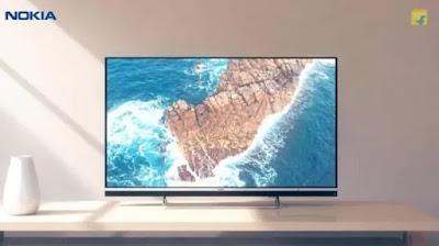 Nokia TV vs OnePlus TV Q1 vs Mi TV 4X 2020 : Price, Specifications and Features