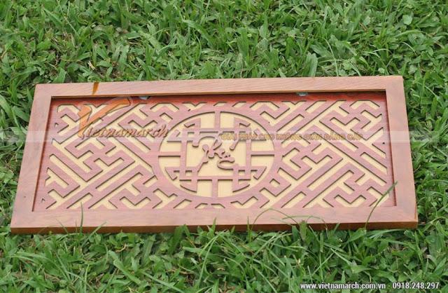 Tấm chống ám khói bàn thờ Hà Nội