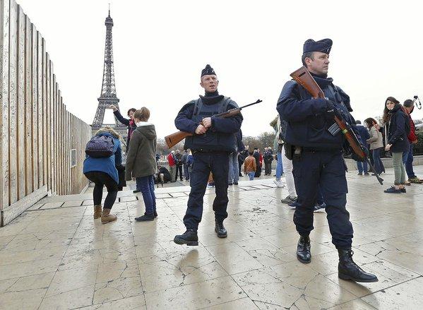 Συναγερμός σε Βέλγιο και Γαλλία για επικείμενο τρομοκρατικό χτύπημα