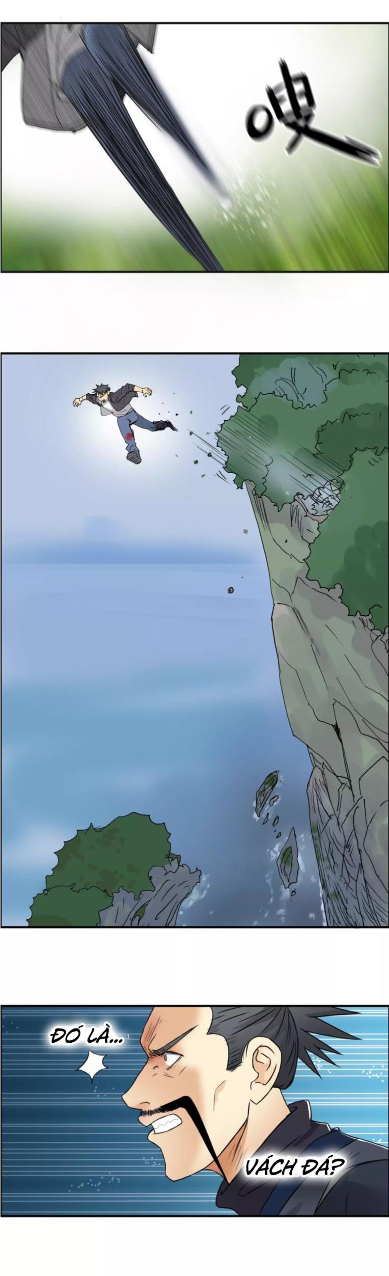 Siêu Năng Lập Phương Chapter 68 video - Hamtruyen.vn