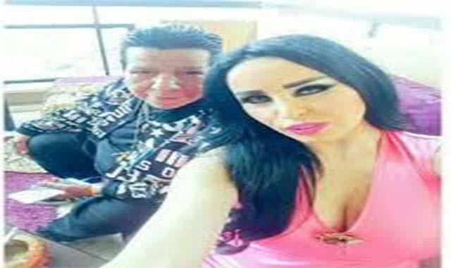 إنهاء الخلاف بين المطربة اللبنانية  منار حمزة وابناء شعبان عبد الرحيم