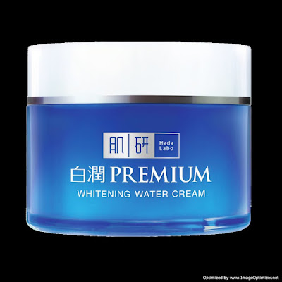 Hada Labo Premium Whitening Cream