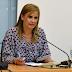 Μαρία Ράλλη : Τίποτε δεν γίνεται πίσω από τις πλάτες της κοινωνίας
