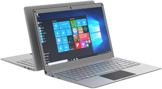 Jumper EZbook X3 Windows 10 Laptop
