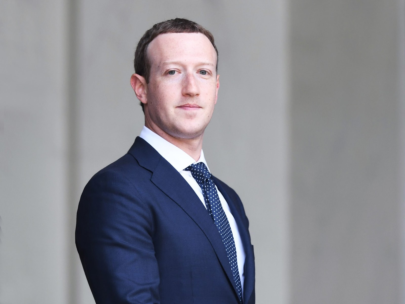 Mark Zuckerberg: $62.3 Billion
