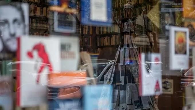 Budapest is indul a Világ könyvfővárosa címért