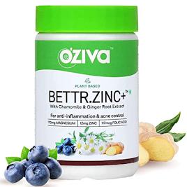 zinc,makes blood,supplement