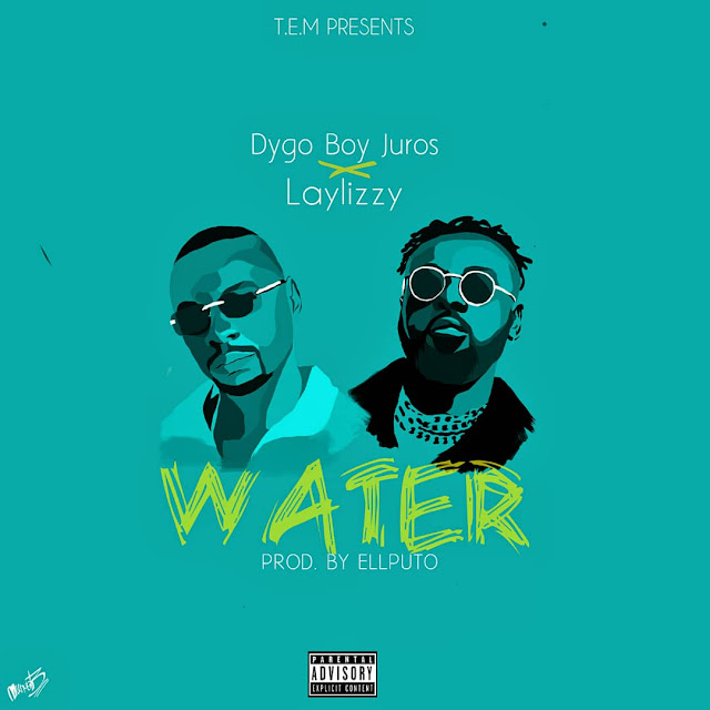 Daygo Boy ft. Laylizzy - Water Download Mp3