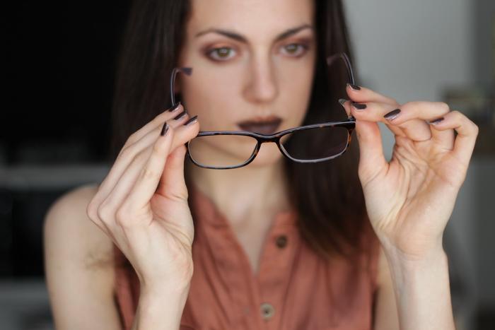 my-spexx Brille