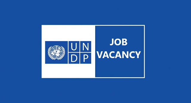 Vacancy at UNDP Nepal