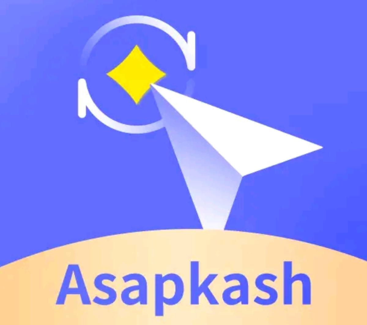 AsapKash loan app