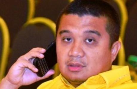 Dukung Anies-Sandi, Erwin Aksa Mengaku Tak Pernah Ditegur Partai Golkar