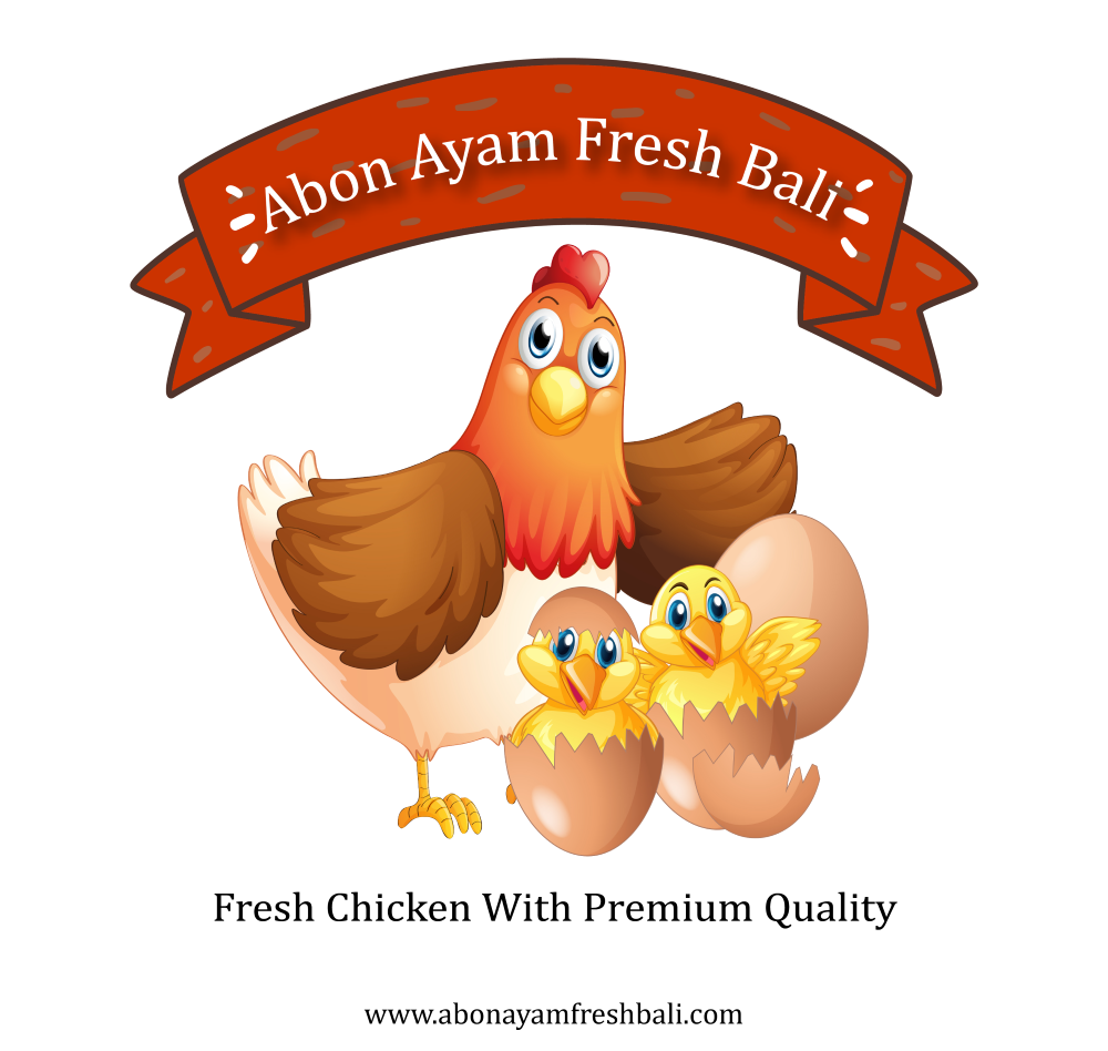 Abon Ayam Fresh Bali | Fresh Chicken With Premium Quality