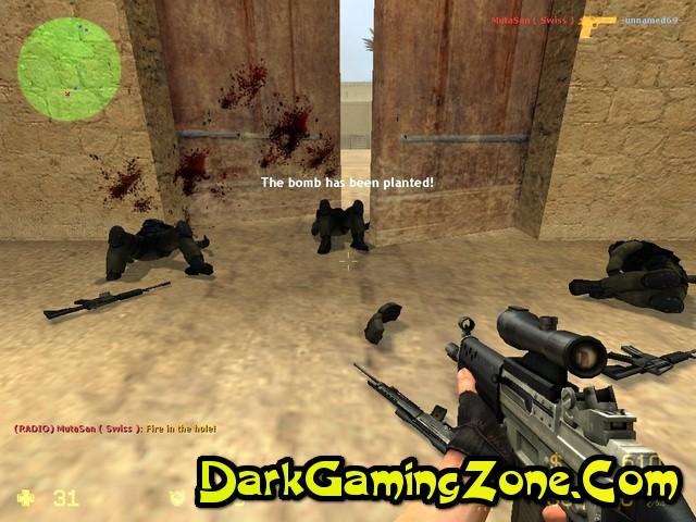 Counter strike source direct download link mon premier blog.
