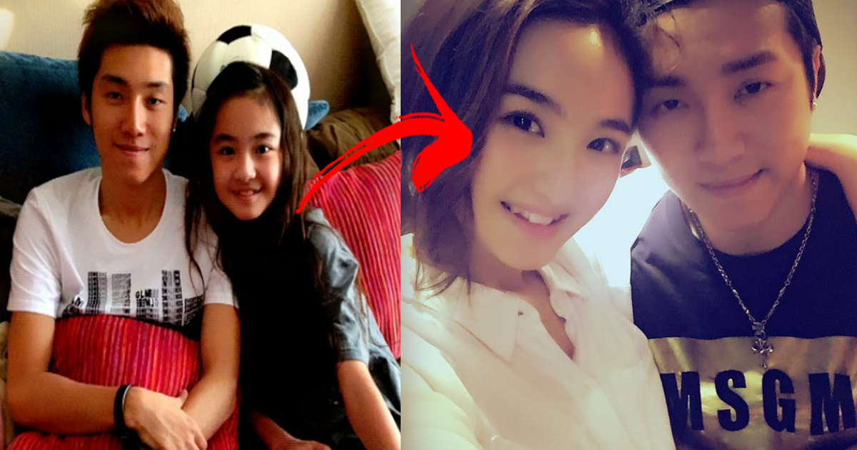 Is Akama Miki Still Dating Zhang Muyi