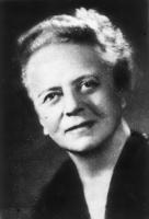 Ida Tacke / Ida Noddack