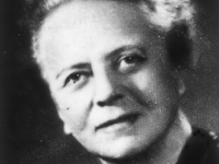 Ida Tacke / Ida Noddack - Penemu Unsur Renium