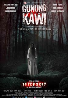 Sinopsis Film GUNUNG KAWI (2017)