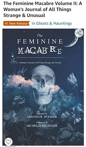 The Feminine Macabre Volume II