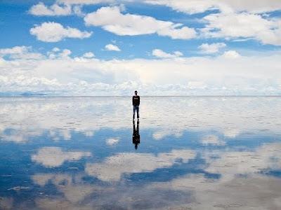 20 Tempat Menakjubkan yang Sulit di Percaya Itu Nyata