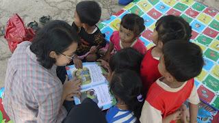 Strategi Guru Dalam Meningkatkan Minat Baca Siswa