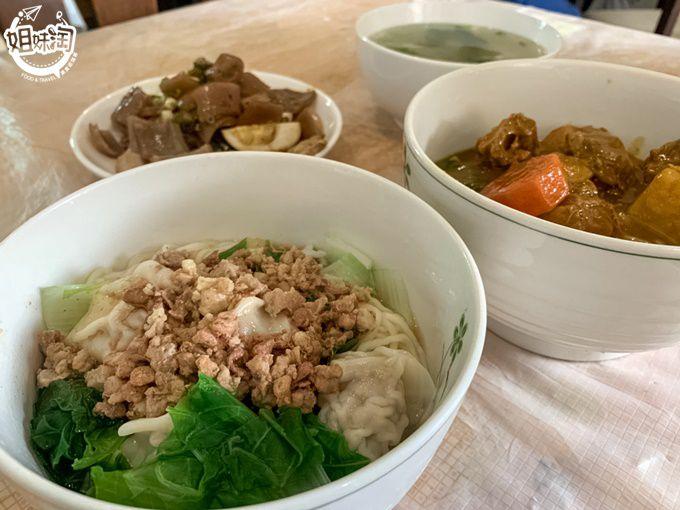 漢風拉麵-三民區小吃推薦