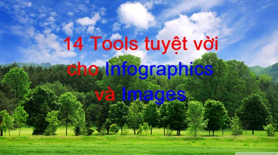 tools for cho Infographics và Images