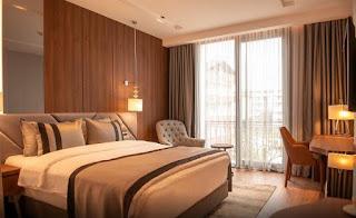 samsun otelleri fiyatları b&c hotel