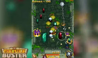 Treasure Buster apk