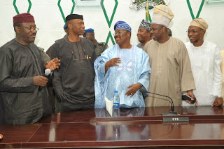 Image result for Southwest Governors call for promotion of Yoruba heritage