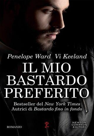 Il mio bastardo preferito di Vi Keeland e Penelope Ward