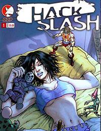 Hack/Slash: Land of Lost Toys