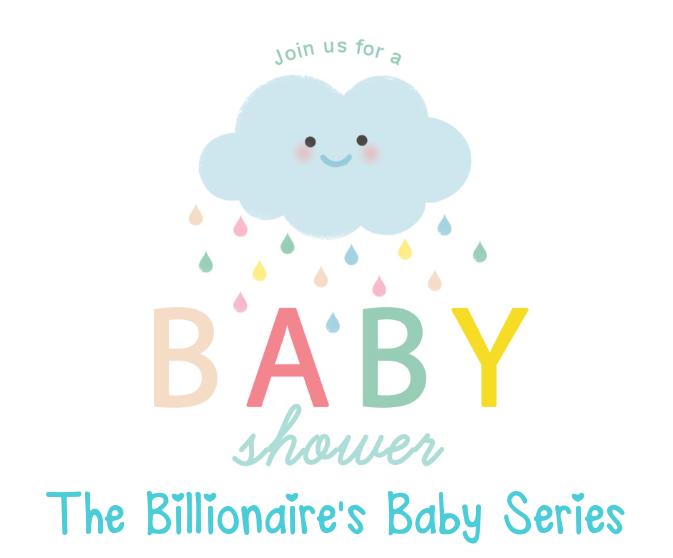 Ava Claire Romantica: The Billionaire's Baby Series