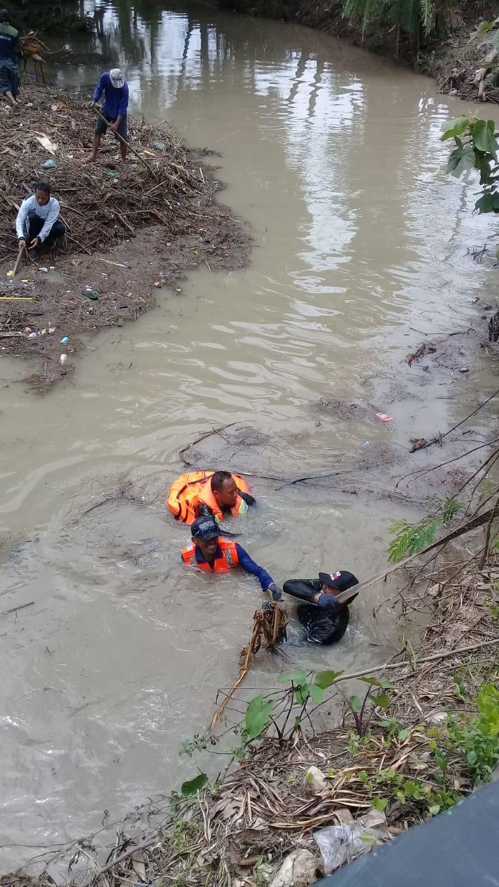 Ormas yang SKTnya Dipersulit Ini Terdepan Bantu Bencana