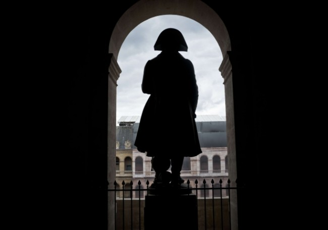 Rouen : Nicolas Mayer-Rossignol (PS), le maire veut une statue de Gisèle Halimi à la place de Napoléon