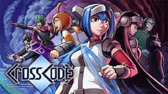 Game CrossCode