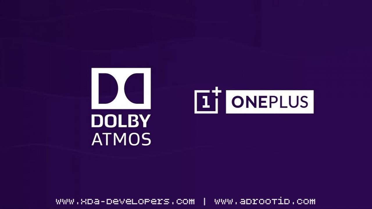 dolby atmos non root