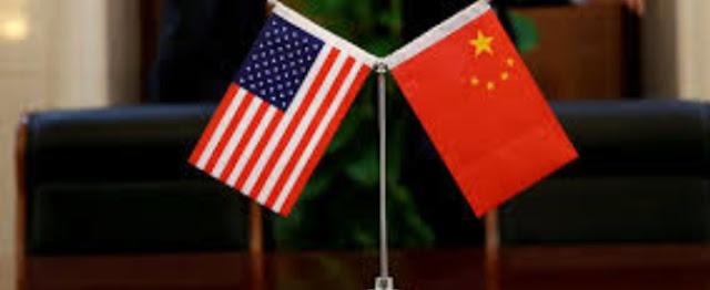 الصين تتجسس على امريكا بواسطة الهاتف