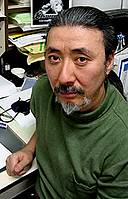 Itano Ichirou