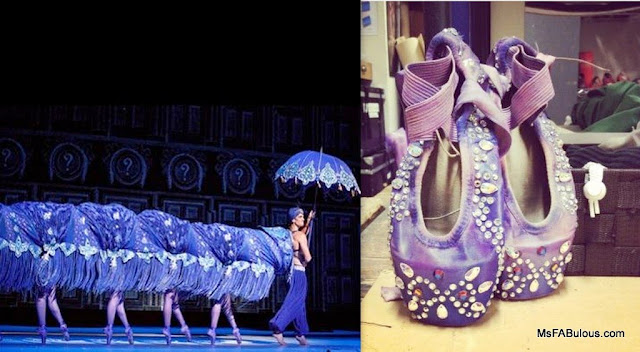 alice wonderland shoes
