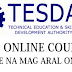 Study For Free With TESDA Online Courses Absolutely No Tuition Fee Needed!
